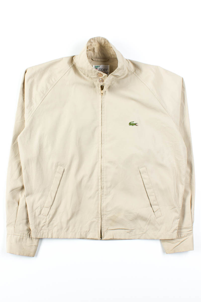 brand new 540a2 6d337 ... Lacoste Harrington Jacket. 1