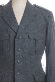 vintage military jacket tight 22 190x285 Vintage WWII Era Military Jacket