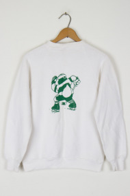 Boundry Waters Hockey Sweatshirt