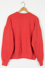 Jane at Gym Soho Sweatshirt