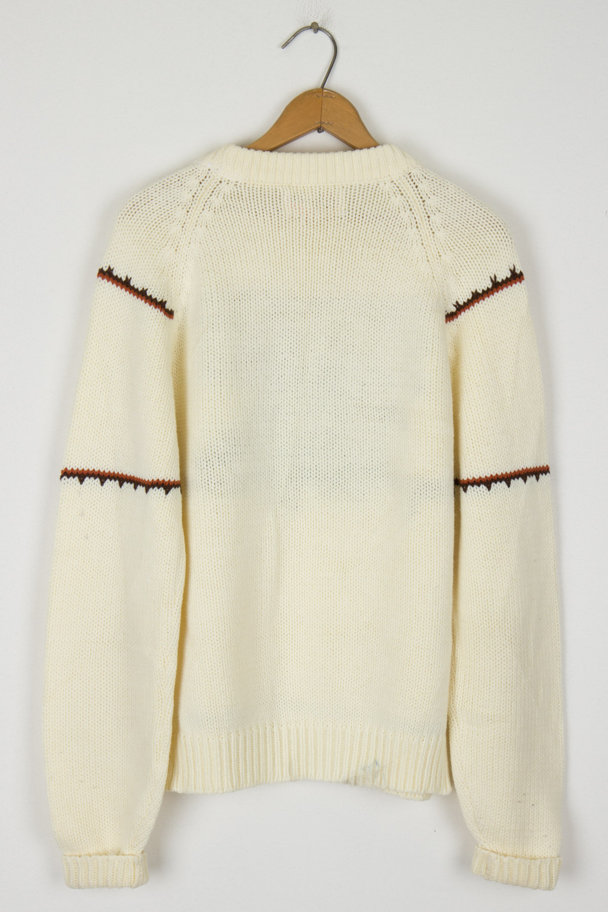 Sleigh Knit Sweater