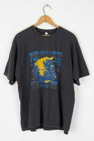 Greece Tourist T-Shirt