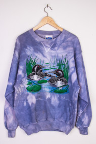 Loon Pullover Sweater