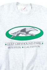 Gulf Greyhound Park Sweatshirt