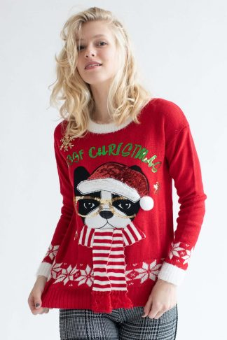 Ugly Christmas Sweaters For Men & Women From $15
